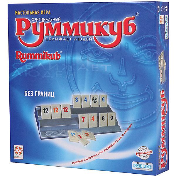 Стиль жизни Настольная игра Руммикуб: Без границ