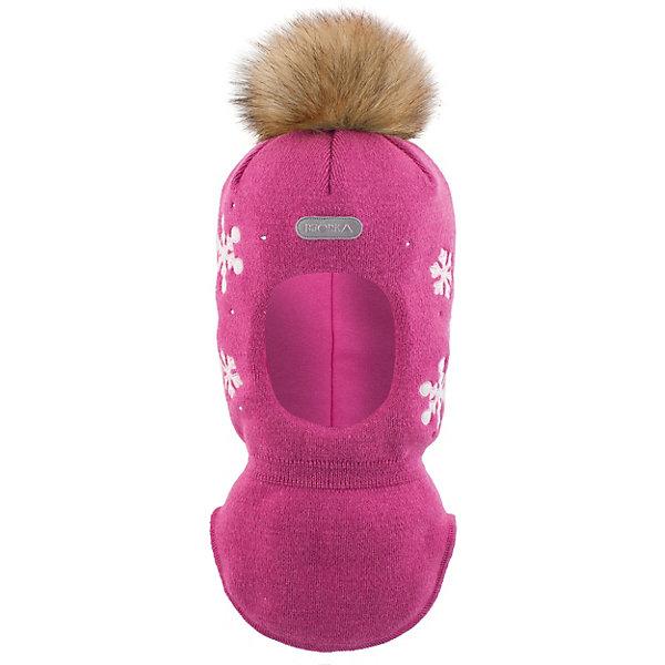 BJÖRKA Шапка-шлем
