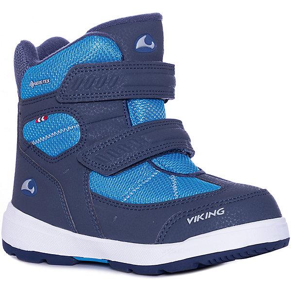VIKING Утепленные ботинки Viking Toasty II GTX