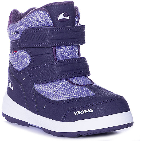 цена на VIKING Утепленные ботинки Viking Toasty II GTX
