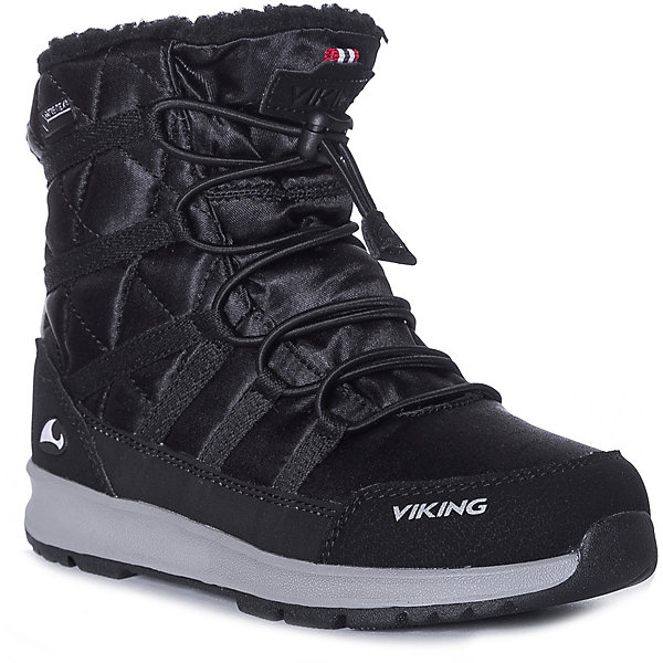 Ботинки Viking Flinga Kids GTX 12240755