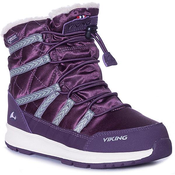 Ботинки Viking Flinga Kids GTX 12240759
