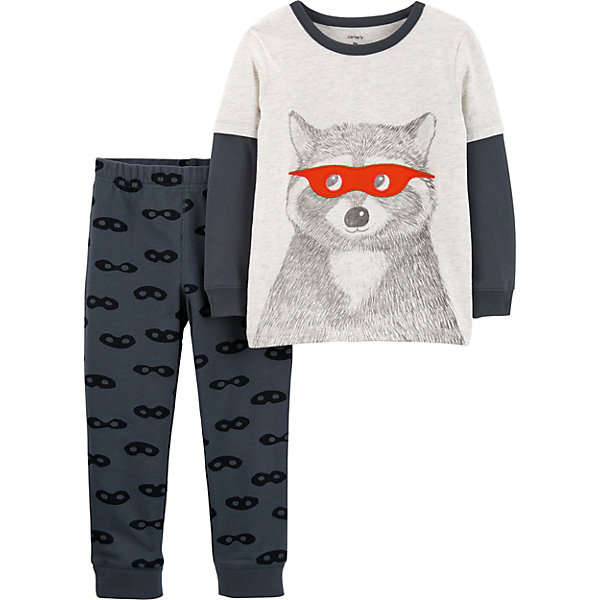 carter`s Комплект carter`s: футболка и брюки