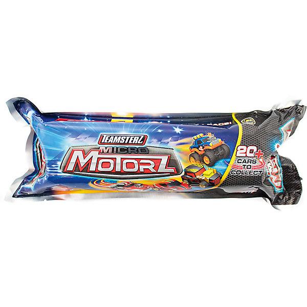 HTI Игровой набор Teamstez Micro Motorz