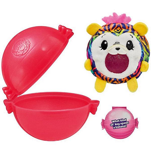 Moose Игрушка Pikmi Pops Bubble Drops Неоновая серия, розовая