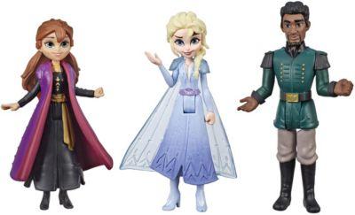 Frozen Игровой набор Disney Princess