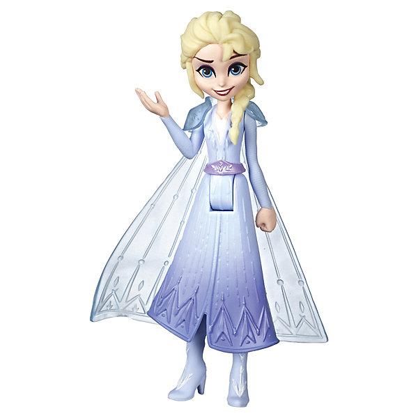 Hasbro Игровая фигурка Disney Princess Холодное сердце 2 Эльза