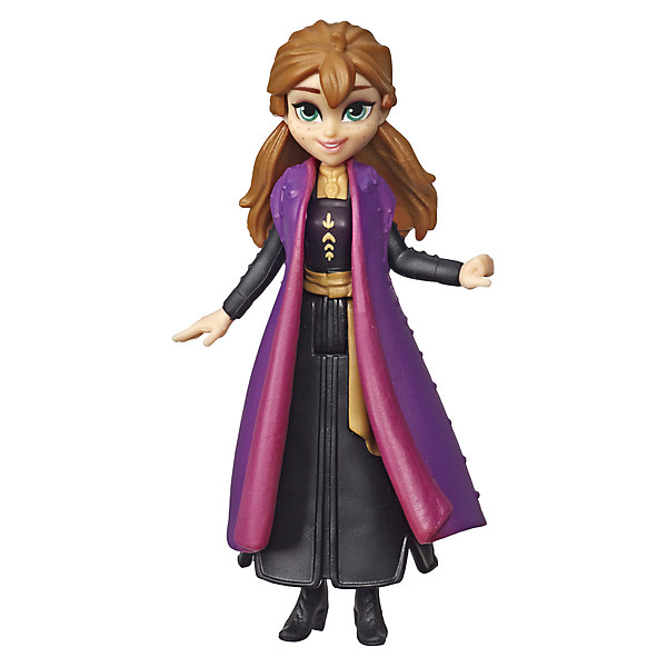 Hasbro Игровая фигурка Disney Princess Холодное сердце 2 Анна