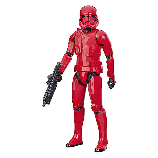 Hasbro Игровая фигурка Star Wars Штурмовик ситхов, 30 см