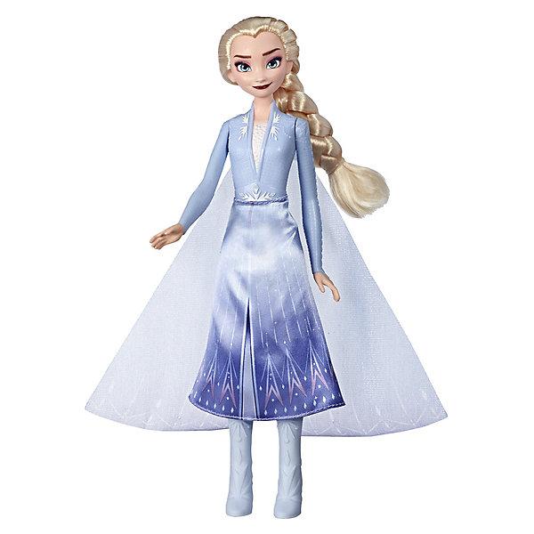 """Hasbro Disney Princess """"Холодное сердце 2"""" Сверкающее платье, Эльза"""