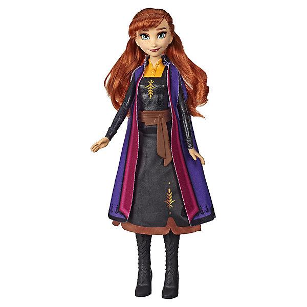 """Hasbro Disney Princess """"Холодное сердце 2"""" Сверкающее платье, Анна"""
