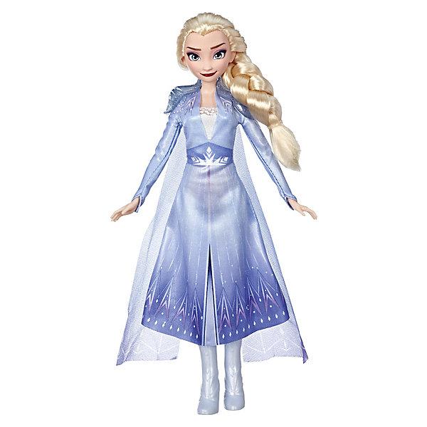 "Hasbro Кукла Disney Princess ""Холодное сердце 2"" Эльза"