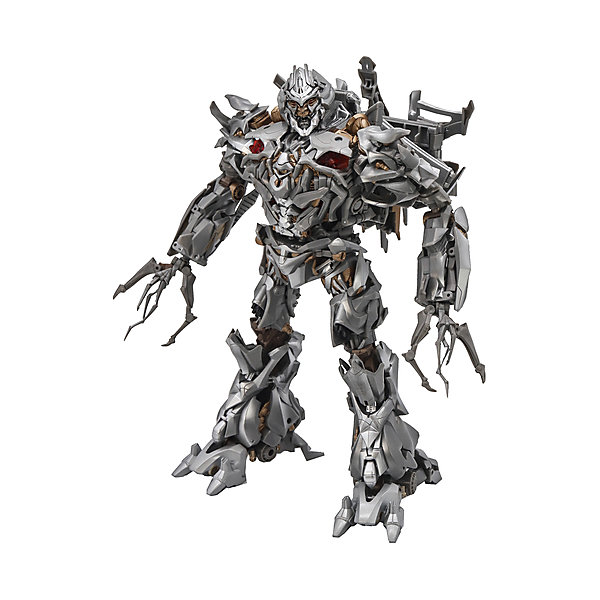 Hasbro Коллекционная фигурка Transformers Мегатрон hasbro transformers mpm 4 mpm 4