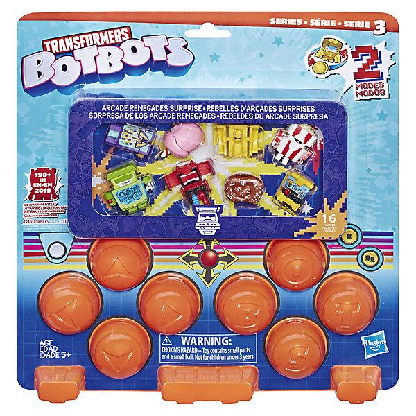 Hasbro Набор трансформеров Transformers Botbots