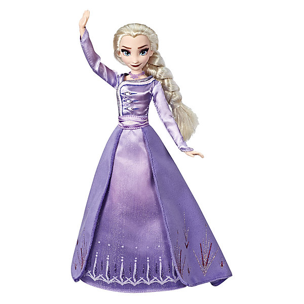 цена Hasbro Кукла Disney Princess