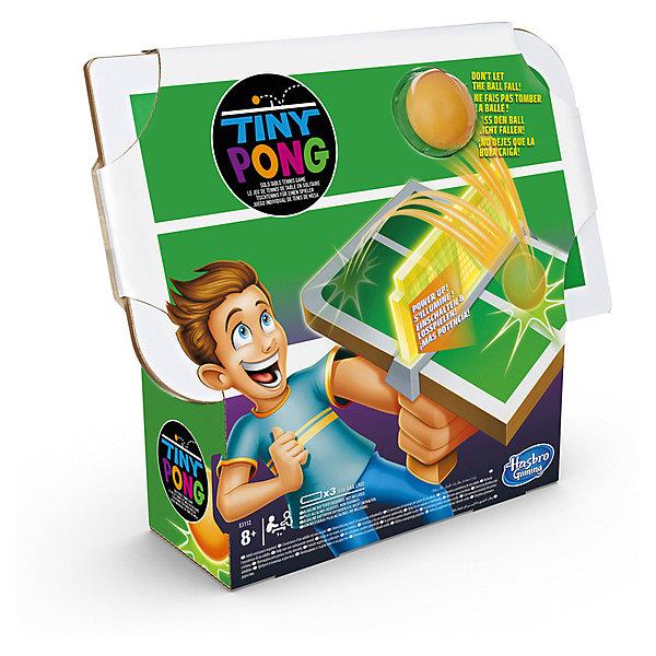 Hasbro Комнатная игра Gaming Мини-понг