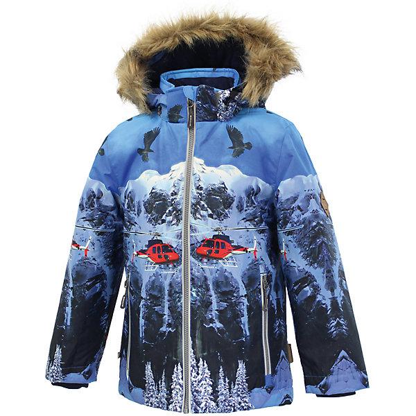 Huppa Утеплённая куртка Huppa Norman