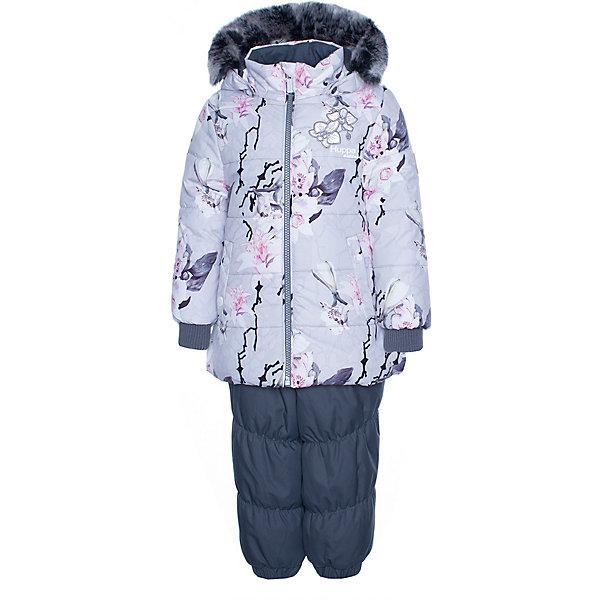 Комплект Huppa Belinda: куртка и полукомбинезон 12276832