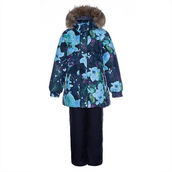 Комплект Huppa Renely 1: куртка и полукомбинезон 12277197
