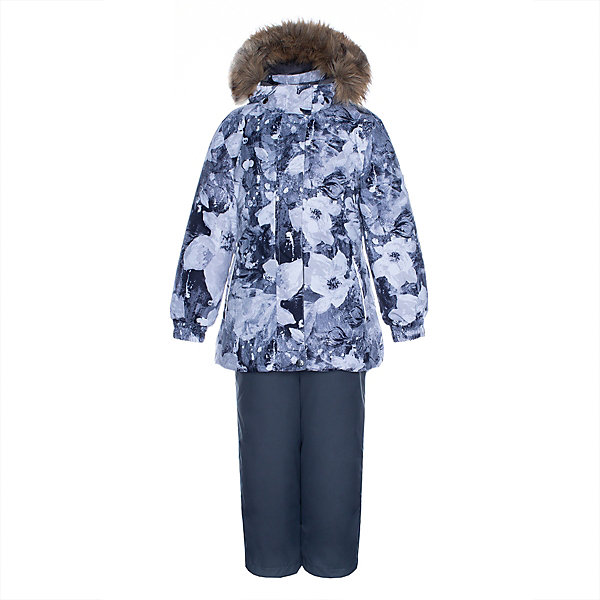 Комплект Huppa Renely 1: куртка и полукомбинезон 12277228