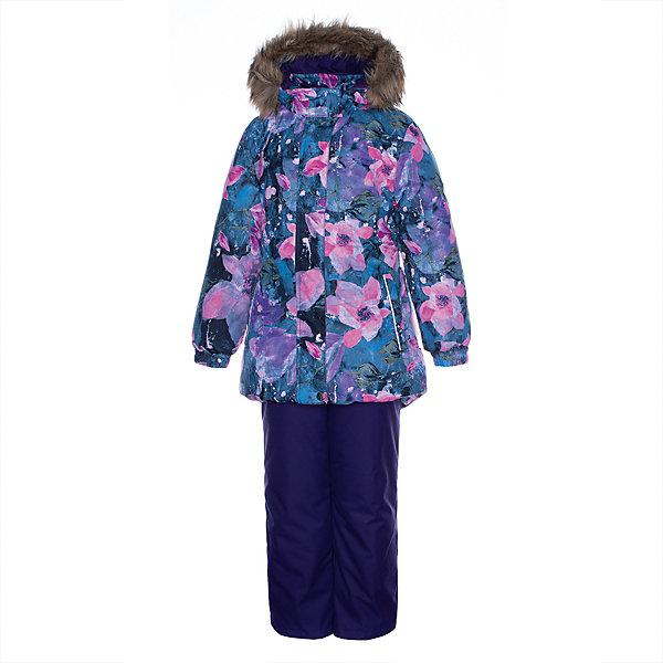 Комплект Huppa Renely 1: куртка и полукомбинезон 12277290