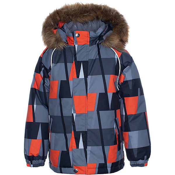 Утеплённая куртка Huppa Marinel 12279776