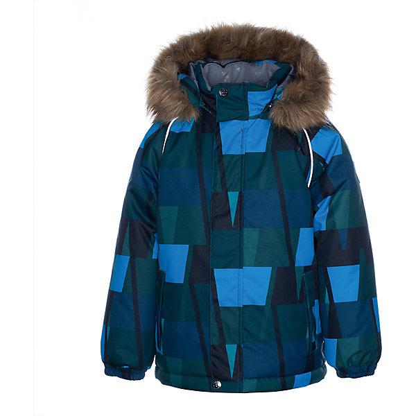 Утеплённая куртка Huppa Marinel 12279813
