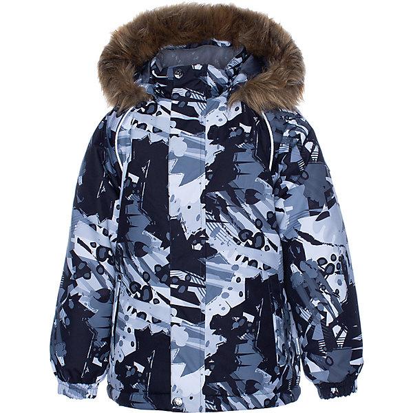 Утеплённая куртка Huppa Marinel 12279829