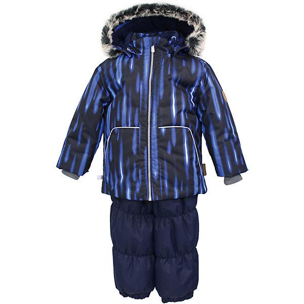 Комплект Huppa Russel: куртка и полукомбинезон 12279996