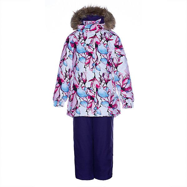Комплект Huppa Renely: куртка и полукомбинезон 12280034