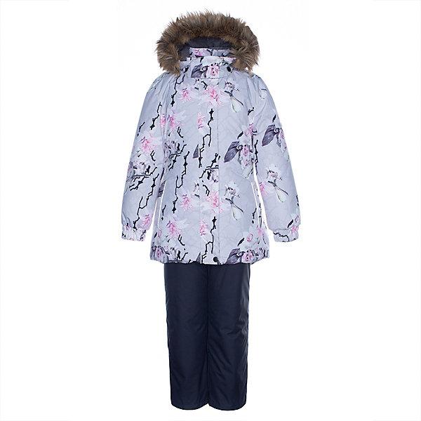 Комплект Huppa Renely: куртка и полукомбинезон 12280071