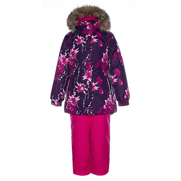 Комплект Huppa Renely: куртка и полукомбинезон 12280087