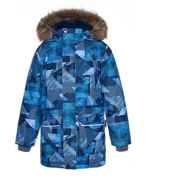 Huppa Утеплённая куртка Huppa Vesper