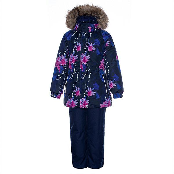 Комплект Huppa Renely: куртка и полукомбинезон 12280117