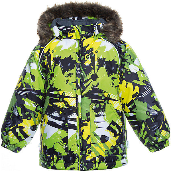 Huppa Утеплённая куртка Virgo