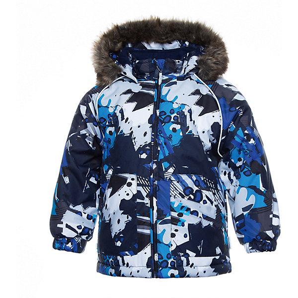 Huppa Утеплённая куртка Huppa Virgo