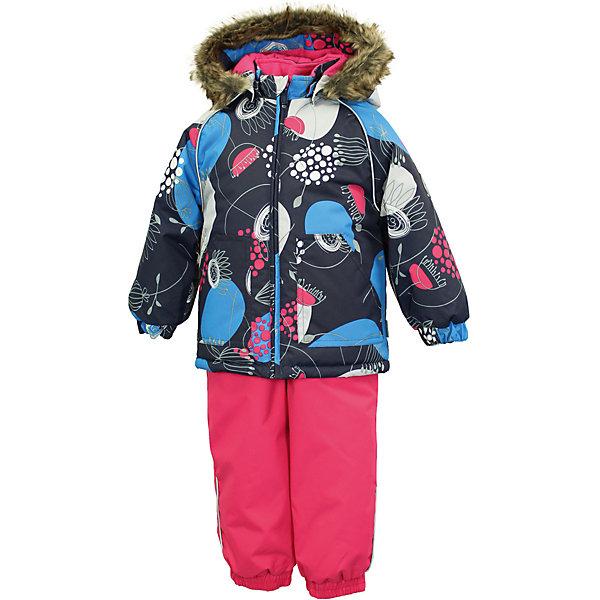 Комплект Avery: куртка и полукомбинезон HUPPA 12280679