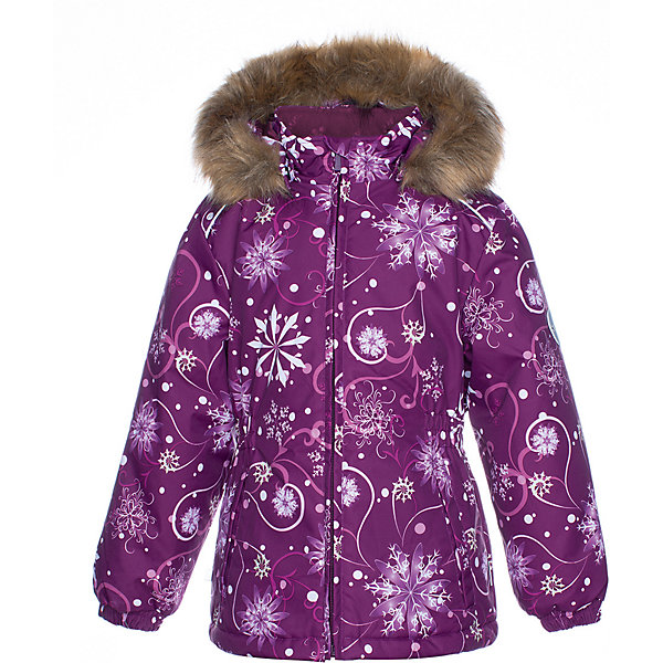 Huppa Утеплённая куртка Huppa Marii