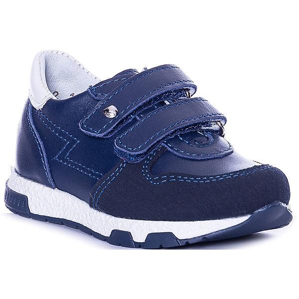 Ботинки Котофей по цене 2 304