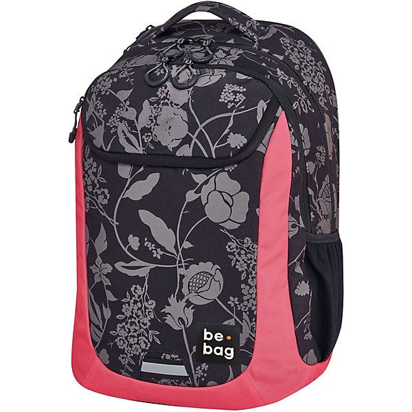herlitz Рюкзак Herlitz Be.bag Be. Active Mystic flowers herlitz рюкзак herlitz be bag be freestyle romantic flowers