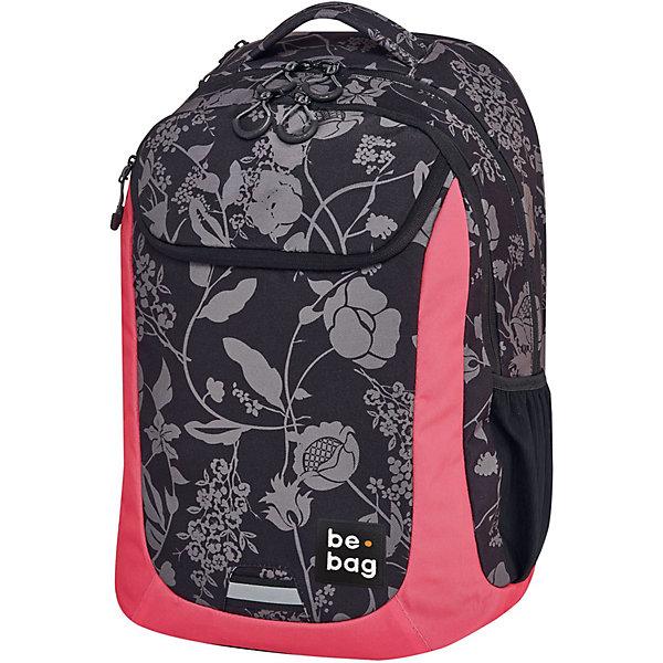 herlitz Рюкзак Herlitz Be.bag Be. Active Mystic flowers mag taller рюкзак zoom flowers разноцветный