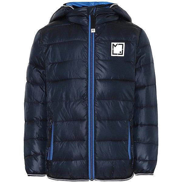 Molo Утеплённая куртка Molo