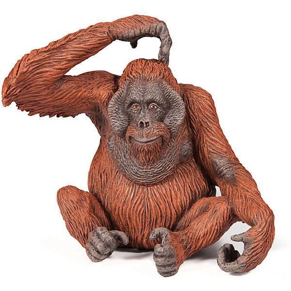 Купить Игровая фигурка PaPo Орангутанг, Китай, Унисекс