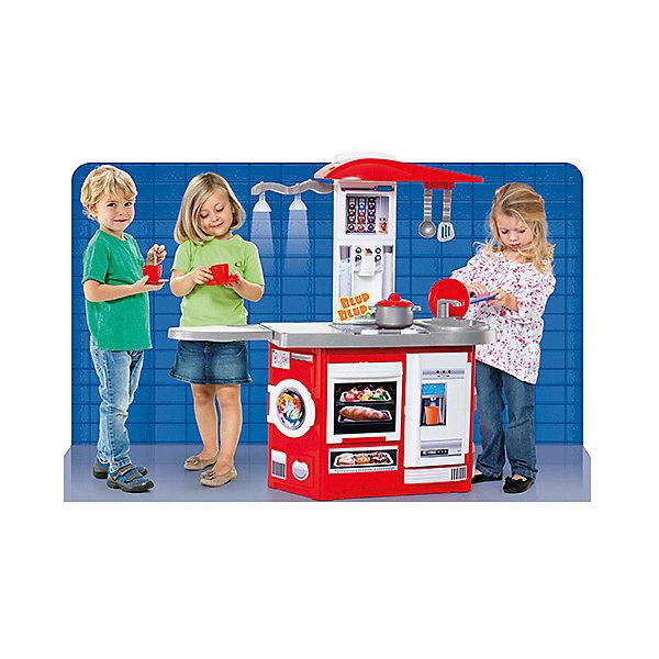 Molto Игровой набор Кухня со звуком и светом