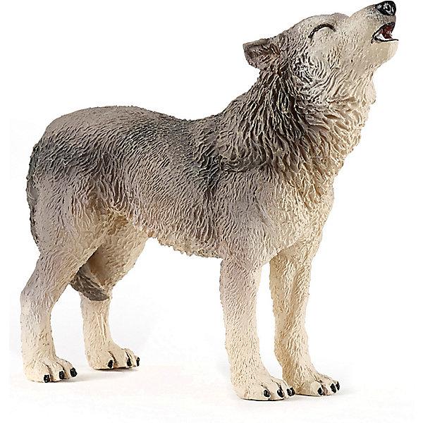 papo Игровая фигурка PaPo Воющий волк все цены