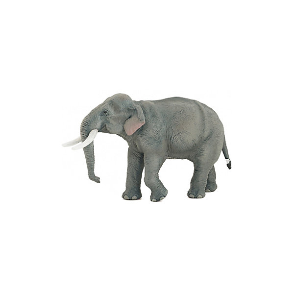 Купить Игровая фигурка PaPo Азиатский слон, Китай, Унисекс