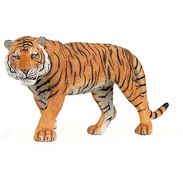 цены papo Игровая фигурка PaPo Тигр