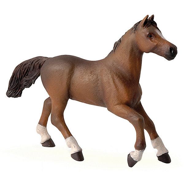 papo Игровая фигурка PaPo Англо-Арабская лошадь papo фигурка papo дилофазаурус