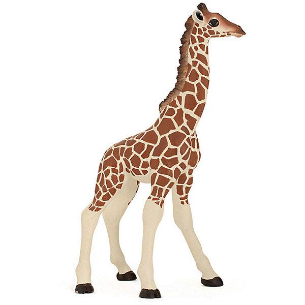 Купить Игровая фигурка PaPo Жираф, Китай, Унисекс