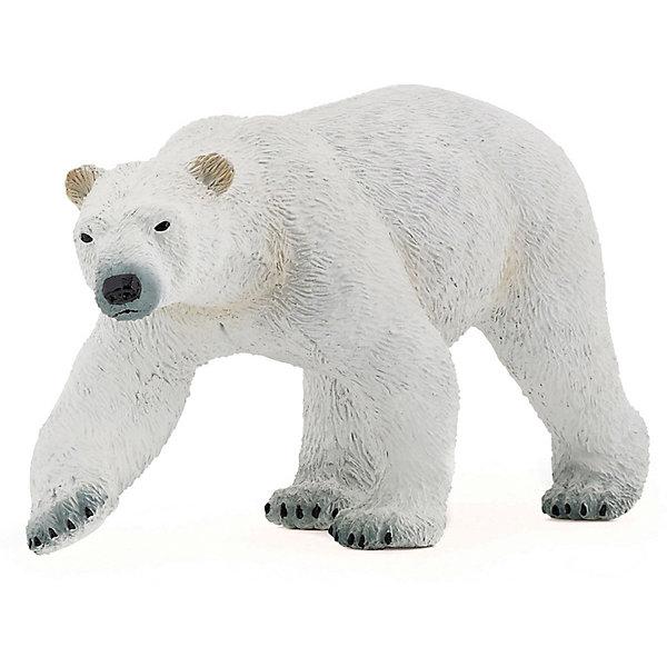 Купить Игровая фигурка PaPo Полярный медведь, Китай, Унисекс